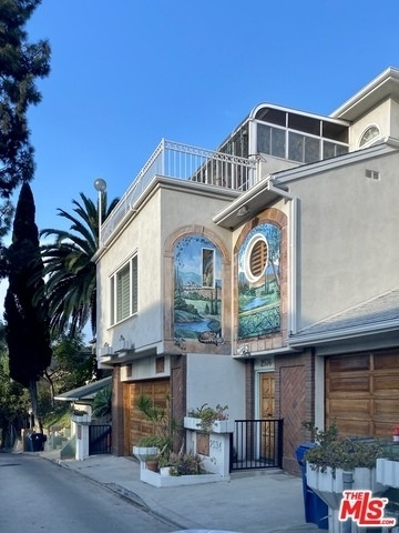 Property at Silver Lake, Los Angeles, CA 90039