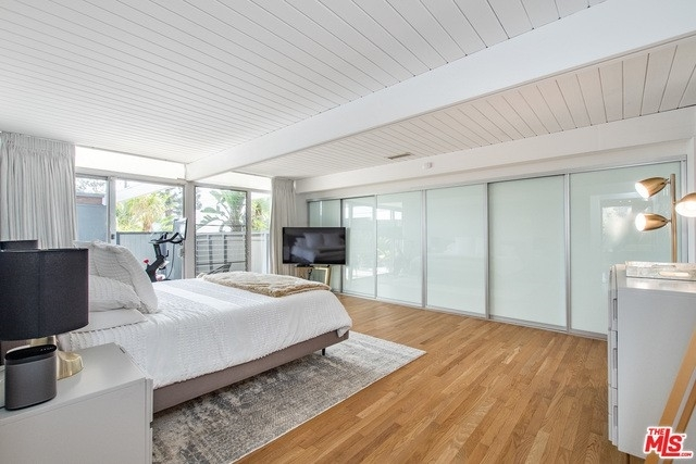 12. Rentals at Brentwood, Los Angeles