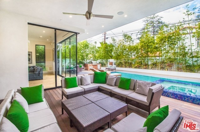 13. Rentals at Sherman Oaks