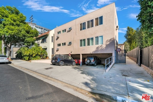 Multi Family Townhouse for Sale at Nair Place, West Hollywood, CA 90046