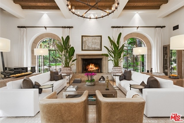 Property at Serra Retreat, Malibu, CA 90265
