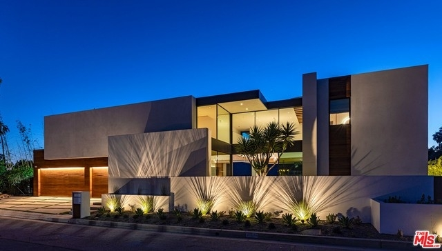 Single Family Home for Sale at Bel Air, Los Angeles, CA 90049