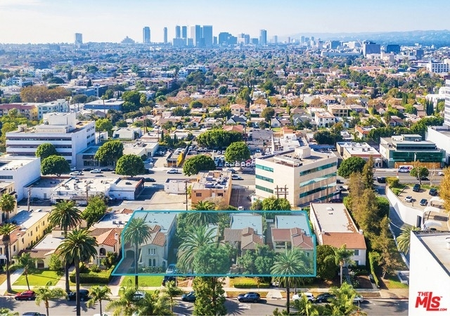 Land for Sale at Beverly Hills, CA 90211