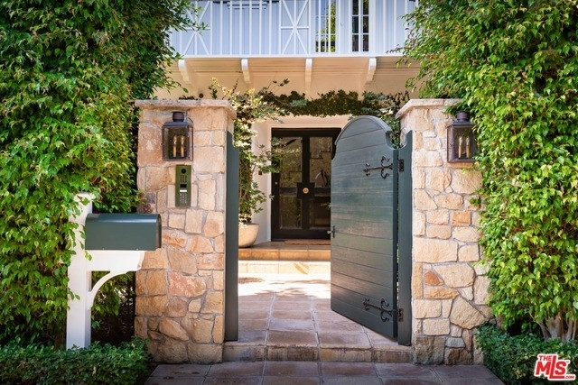 Property à Bel Air, Los Angeles, CA 90077