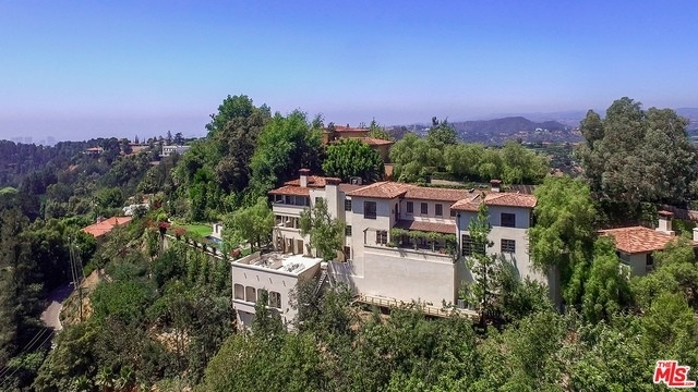 Single Family Home for Sale at Beverly Hills, CA 90210
