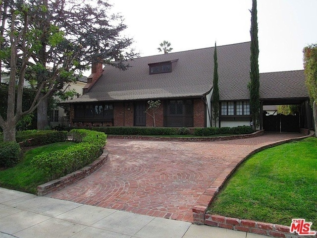 1. Rentals at Beverly Hills