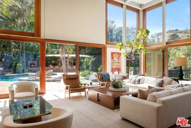 7. Single Family Homes for Sale at Beverly Hills, CA 90210