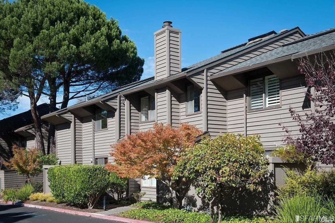 Co-op Properties for Sale at Nevada Street Valley, Sausalito, CA 94965