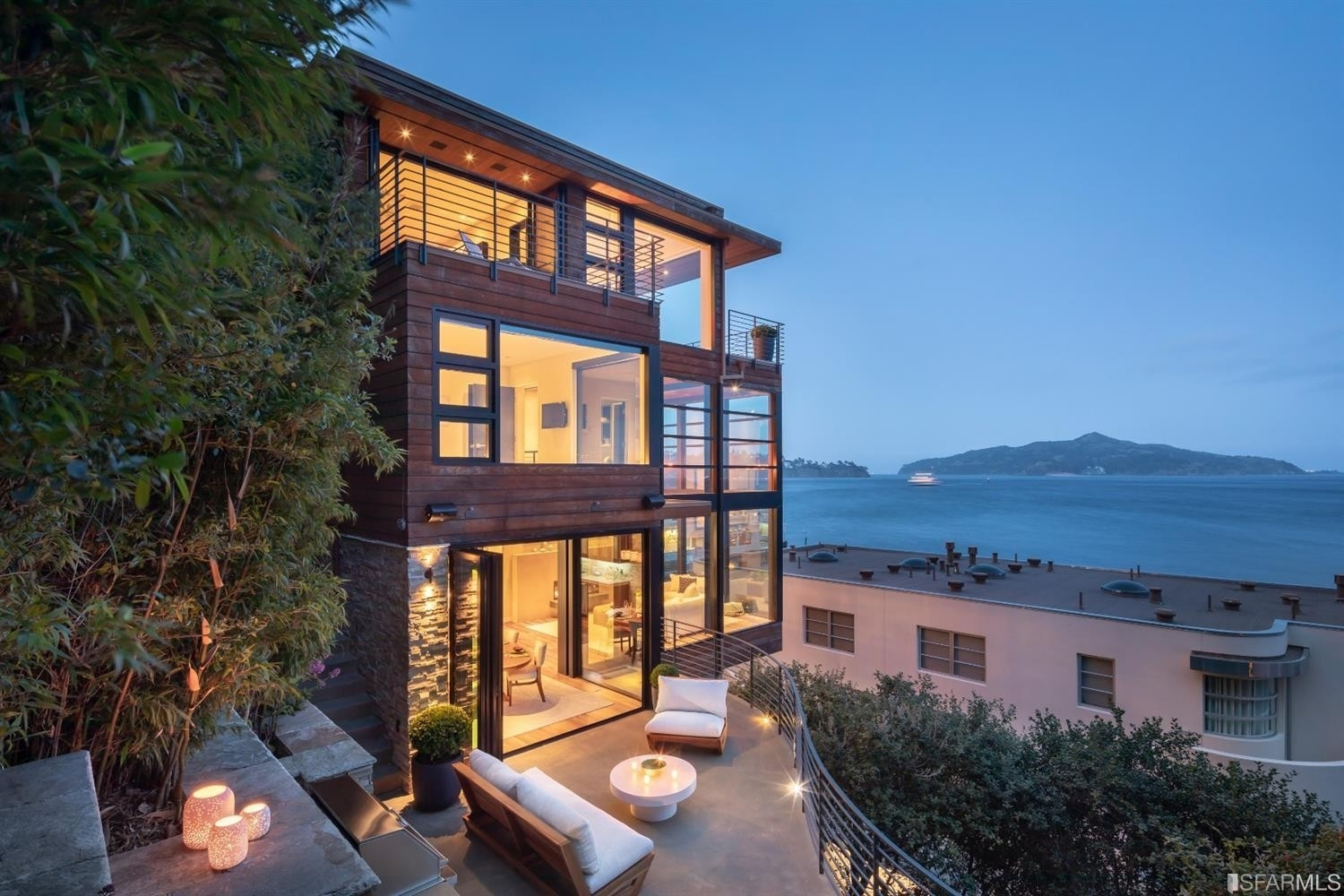 Co-op Properties for Sale at Downtown Sausalito, Sausalito, CA 94965