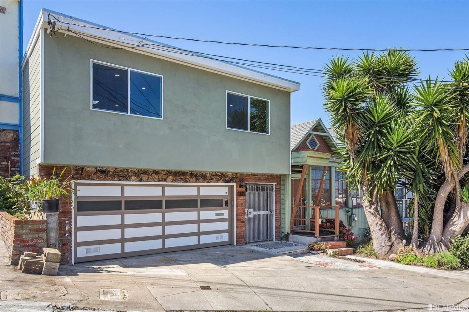 Single Family Home for Sale at Oceanview, San Francisco, CA 94112