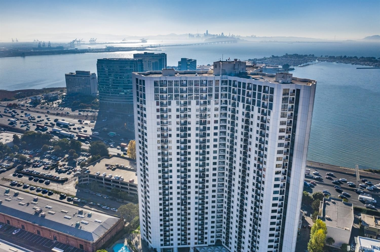 Co-op Properties pour l Vente à North Bayfront, Emeryville, CA 94608