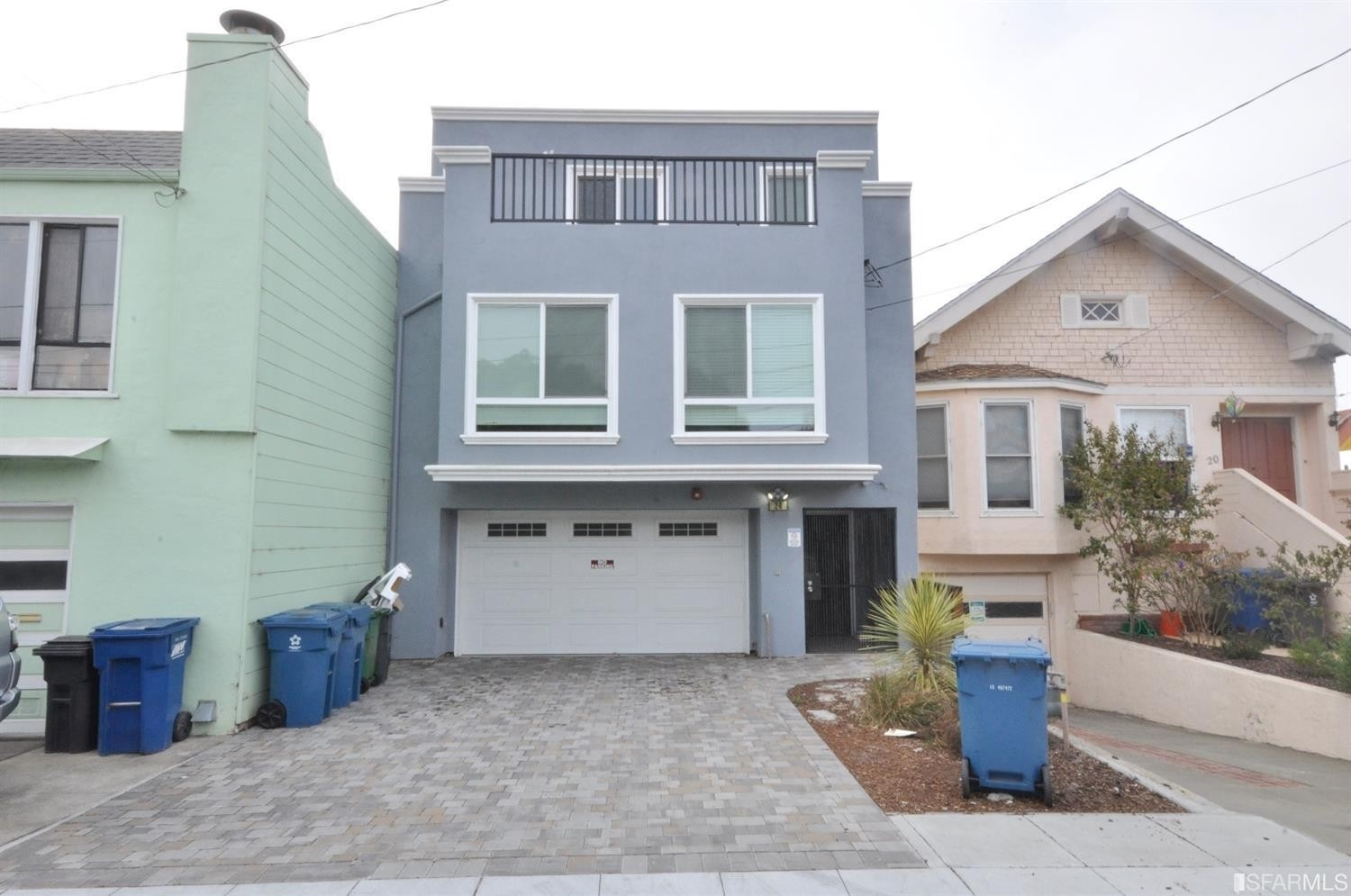 Rentals at Vista Grande, Daly City, CA 94014