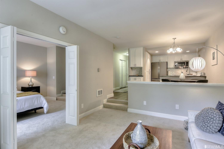 5. Condominiums для того Продажа на Shelter Ridge, Mill Valley, CA 94901