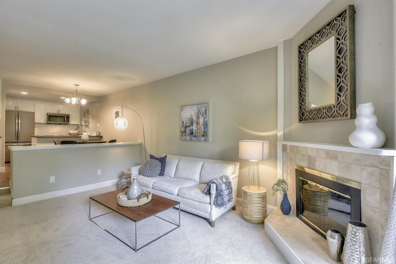 3. Condominiums для того Продажа на Shelter Ridge, Mill Valley, CA 94901