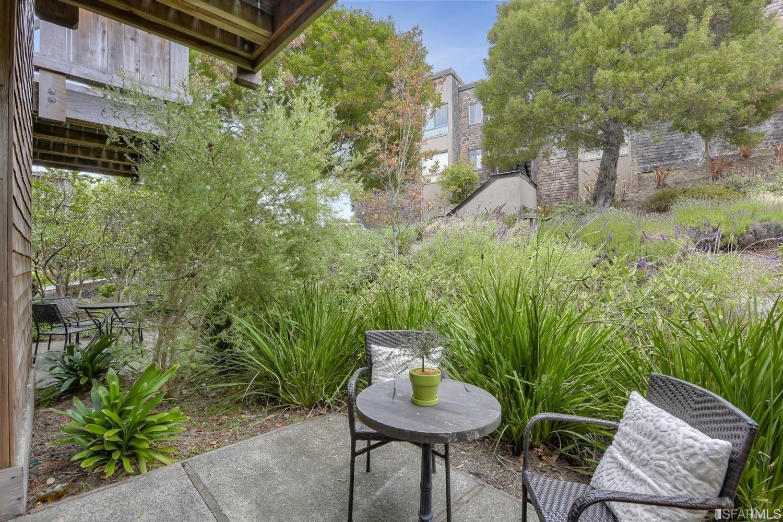 30. Condominiums для того Продажа на Shelter Ridge, Mill Valley, CA 94901