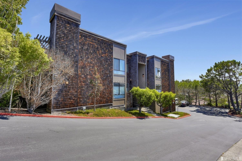 34. Condominiums для того Продажа на Shelter Ridge, Mill Valley, CA 94901