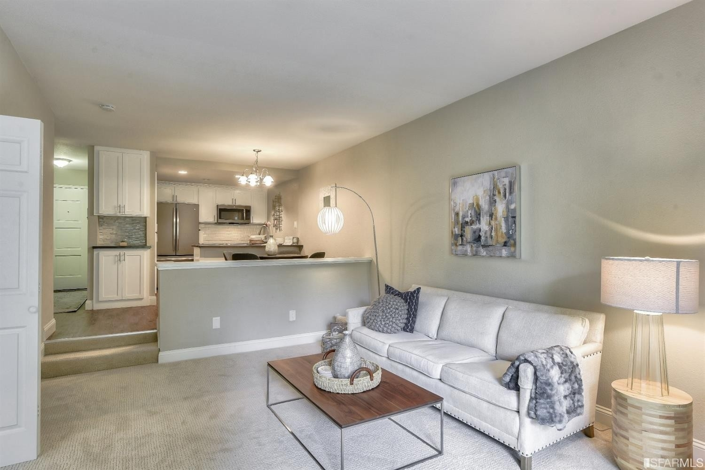 4. Condominiums для того Продажа на Shelter Ridge, Mill Valley, CA 94901