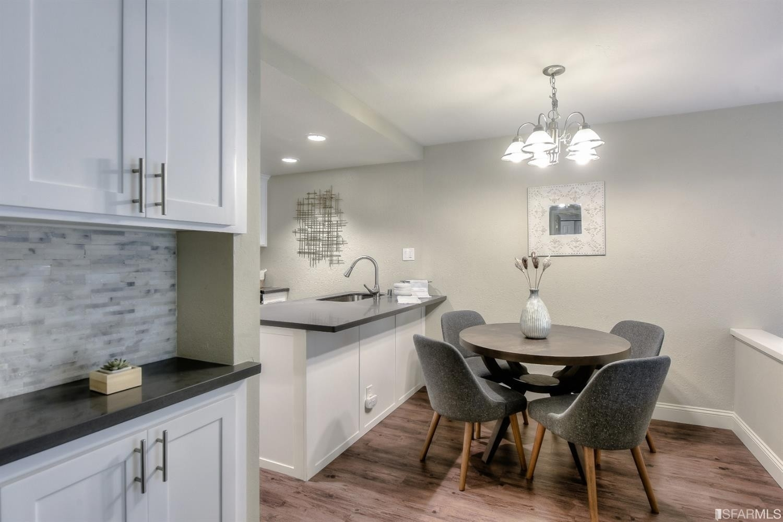 13. Condominiums для того Продажа на Shelter Ridge, Mill Valley, CA 94901