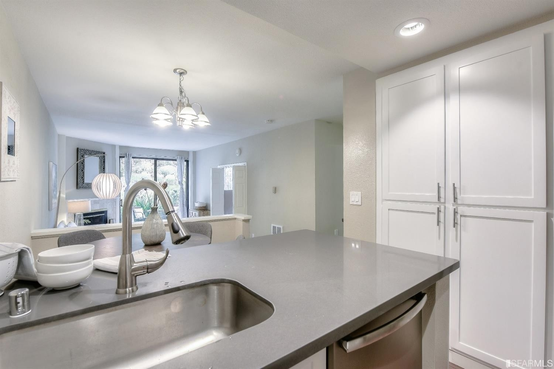 8. Condominiums для того Продажа на Shelter Ridge, Mill Valley, CA 94901