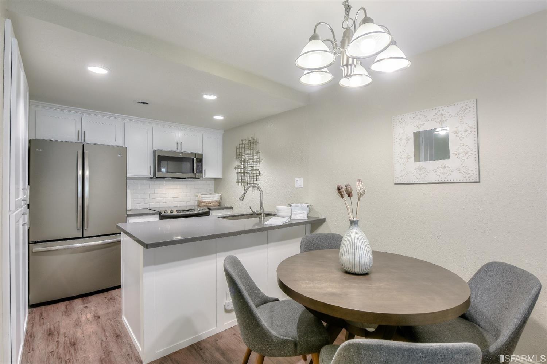 11. Condominiums для того Продажа на Shelter Ridge, Mill Valley, CA 94901