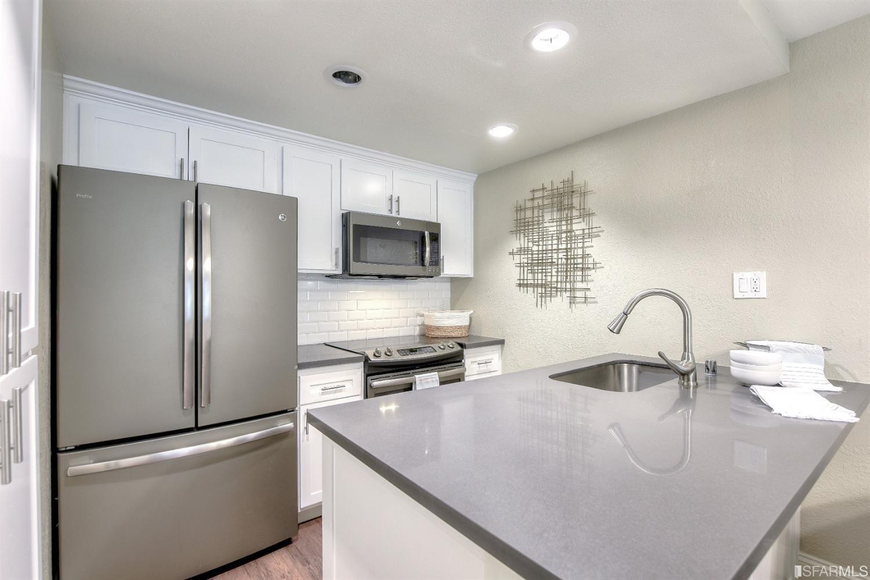 6. Condominiums для того Продажа на Shelter Ridge, Mill Valley, CA 94901