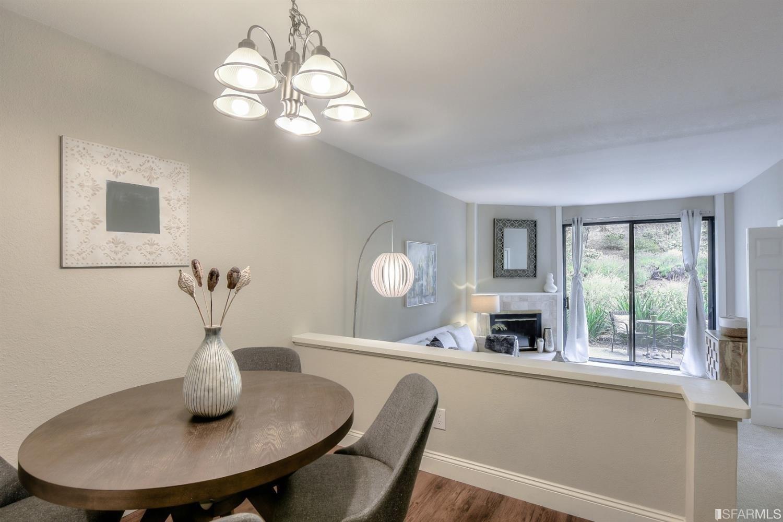 14. Condominiums для того Продажа на Shelter Ridge, Mill Valley, CA 94901