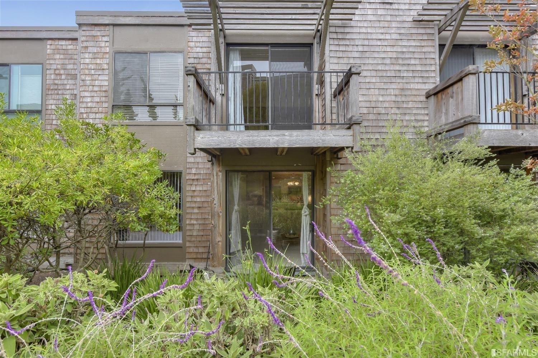 33. Condominiums для того Продажа на Shelter Ridge, Mill Valley, CA 94901
