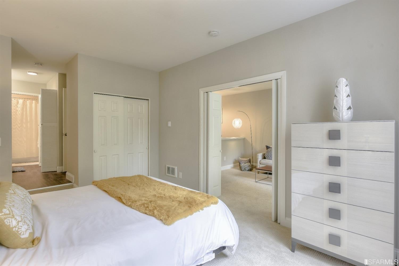 16. Condominiums для того Продажа на Shelter Ridge, Mill Valley, CA 94901