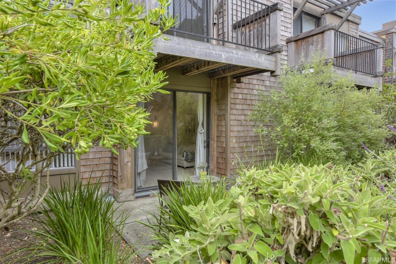 28. Condominiums для того Продажа на Shelter Ridge, Mill Valley, CA 94901