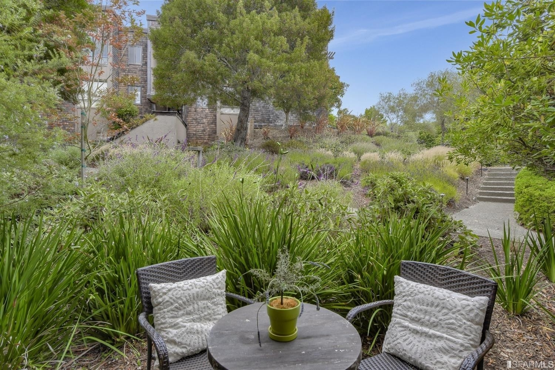 31. Condominiums для того Продажа на Shelter Ridge, Mill Valley, CA 94901