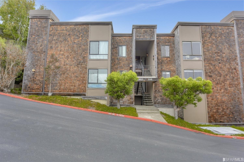 36. Condominiums для того Продажа на Shelter Ridge, Mill Valley, CA 94901