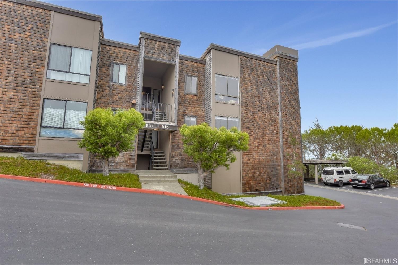 37. Condominiums для того Продажа на Shelter Ridge, Mill Valley, CA 94901