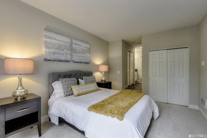 17. Condominiums для того Продажа на Shelter Ridge, Mill Valley, CA 94901