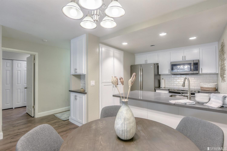 12. Condominiums для того Продажа на Shelter Ridge, Mill Valley, CA 94901