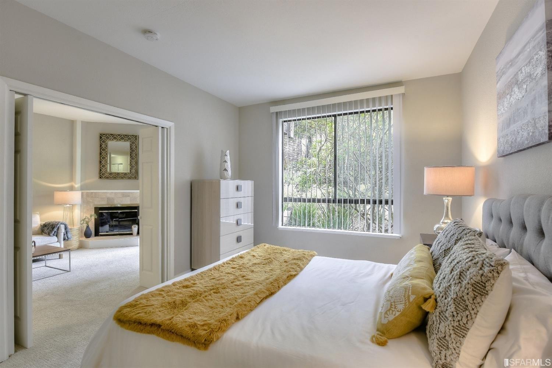 19. Condominiums для того Продажа на Shelter Ridge, Mill Valley, CA 94901