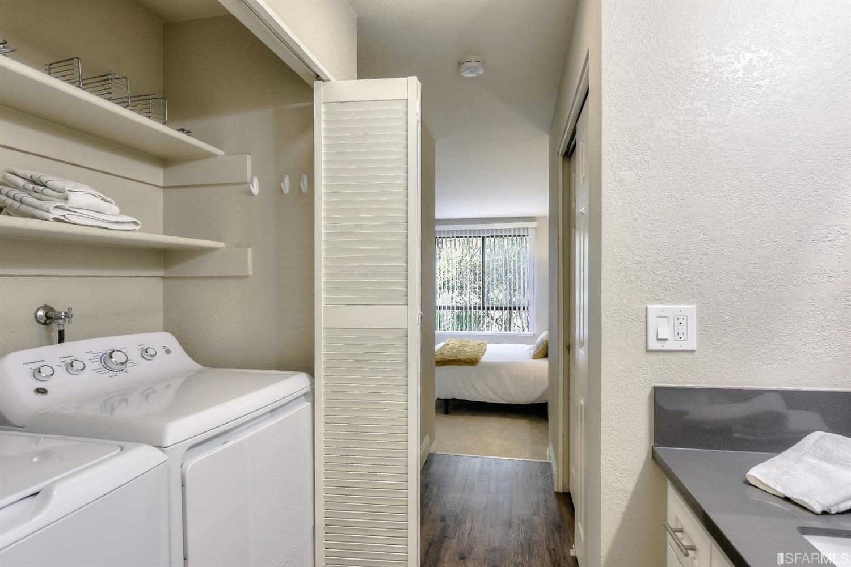 26. Condominiums для того Продажа на Shelter Ridge, Mill Valley, CA 94901