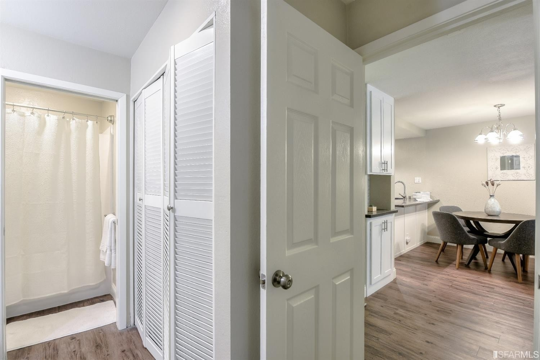 20. Condominiums для того Продажа на Shelter Ridge, Mill Valley, CA 94901