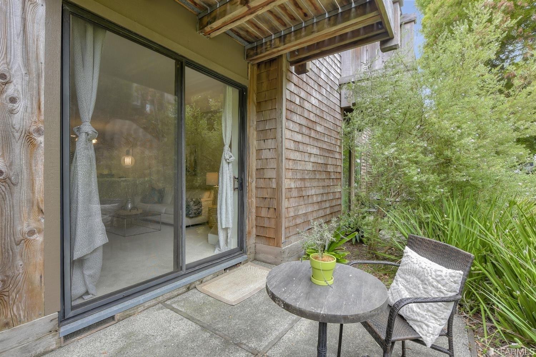 27. Condominiums для того Продажа на Shelter Ridge, Mill Valley, CA 94901