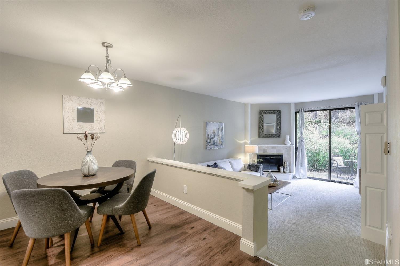 15. Condominiums для того Продажа на Shelter Ridge, Mill Valley, CA 94901