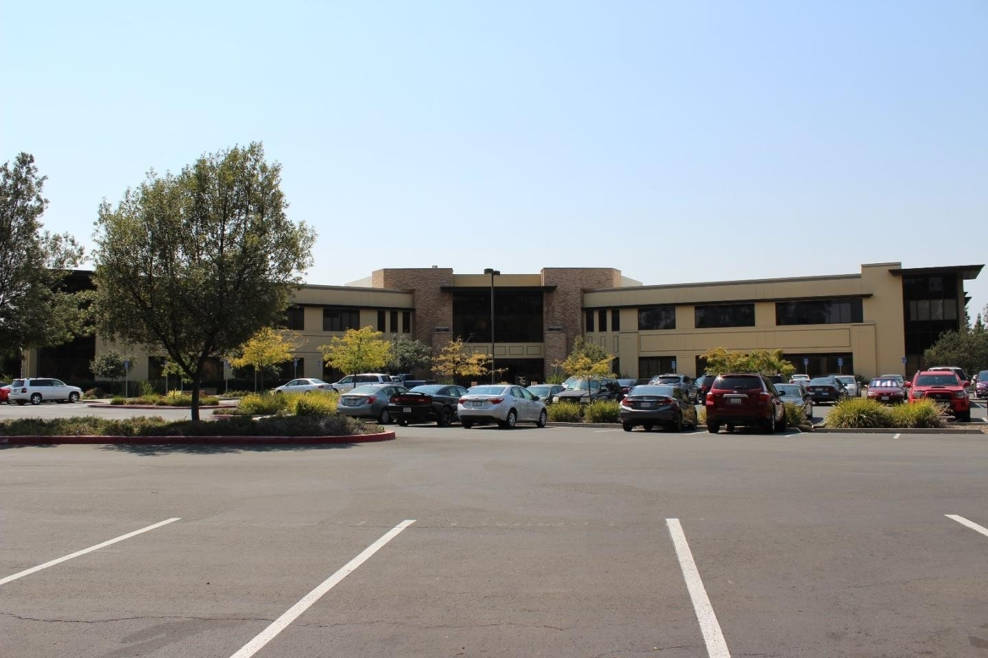 Commercial / Bureau pour l Vente à 500 Alfred Nobel Drive, 275 North Shore Business Park, Hercules, CA 94547