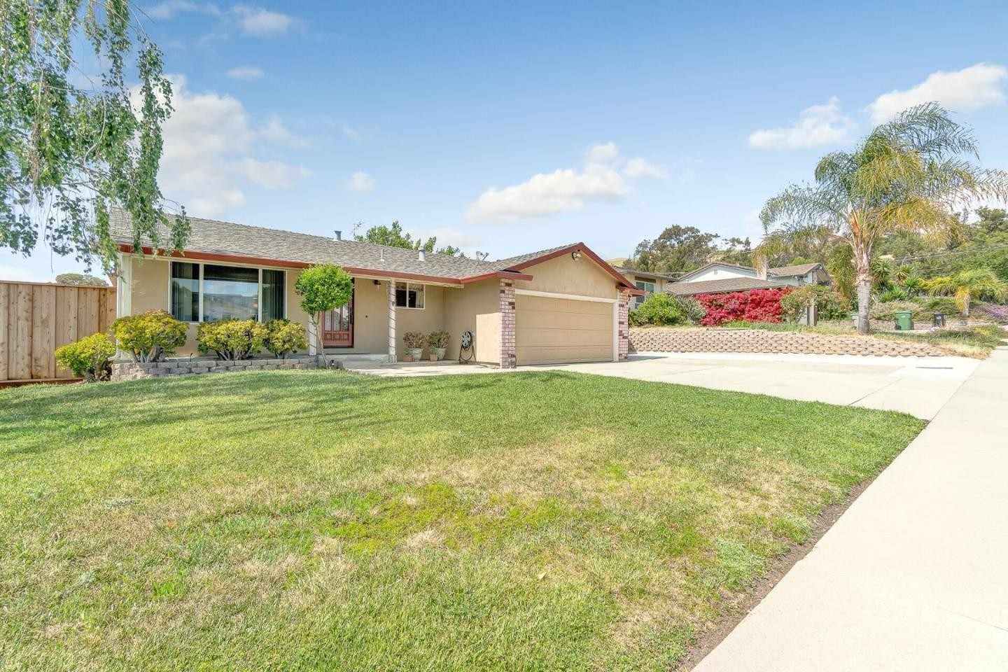 Single Family Home for Sale at Piedmont, San Jose, CA 95132