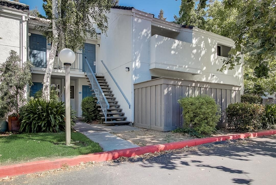 Single Family Home for Sale at 1055 Capitol Avenue, 75 Rymar, San Jose, CA 95133