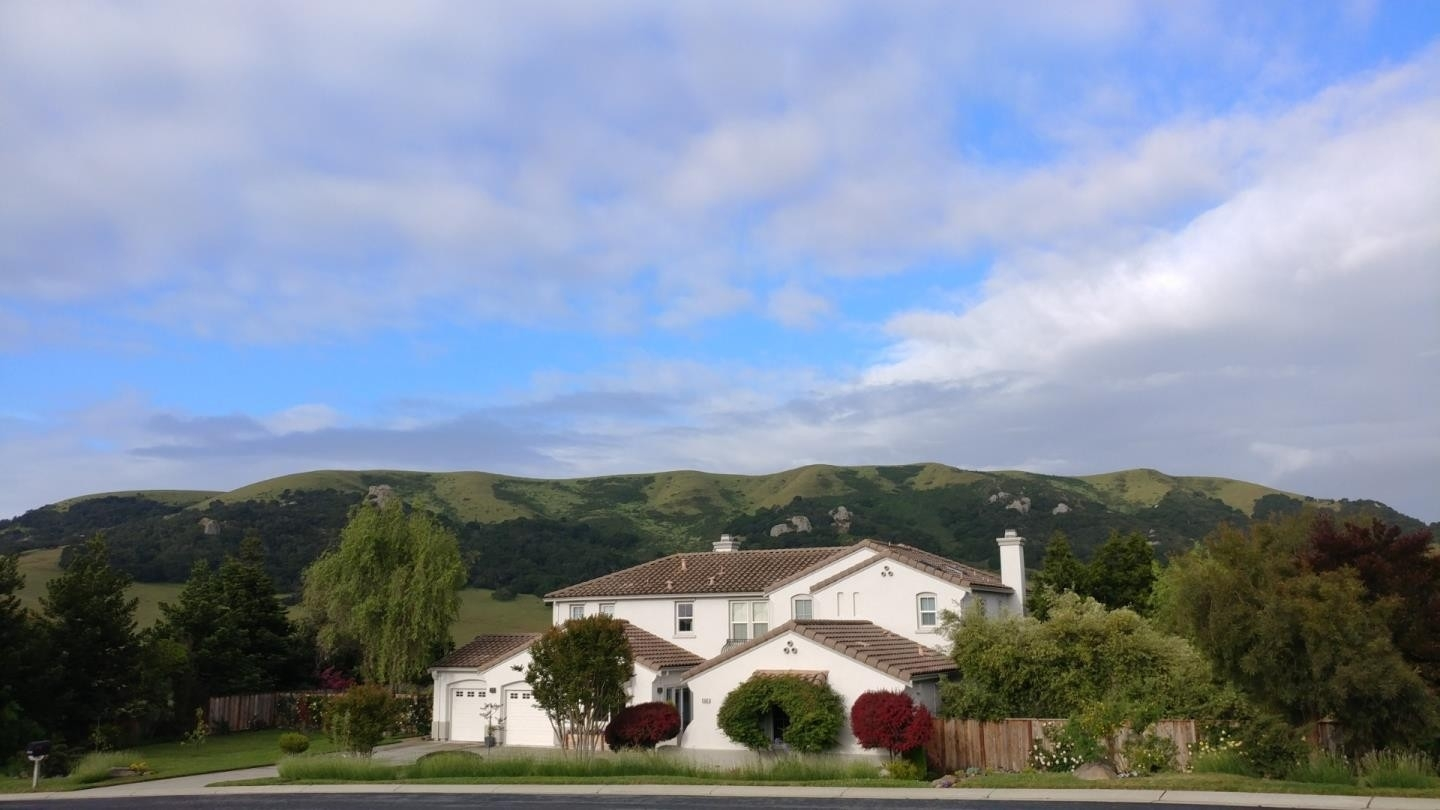 Single Family Home for Sale at San Juan Bautista, CA 95045