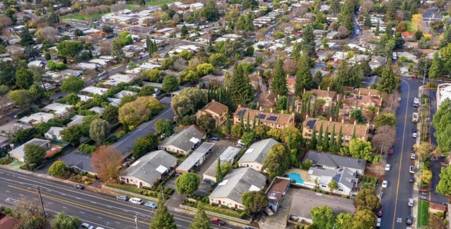 Commercial / Office for Sale at Monta Loma Farley Rock Street, Mountain View, CA 94043