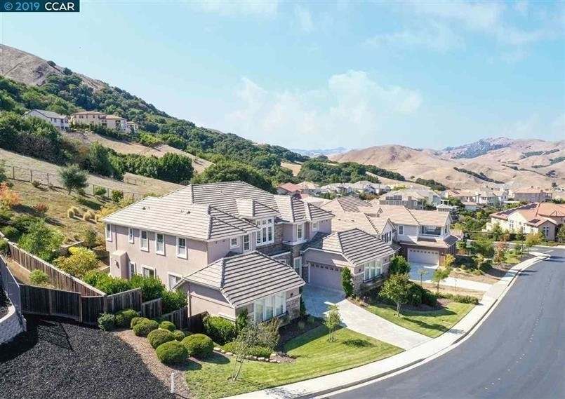 Single Family Home for Sale at Norris Canyon Estates, San Ramon, CA 94583