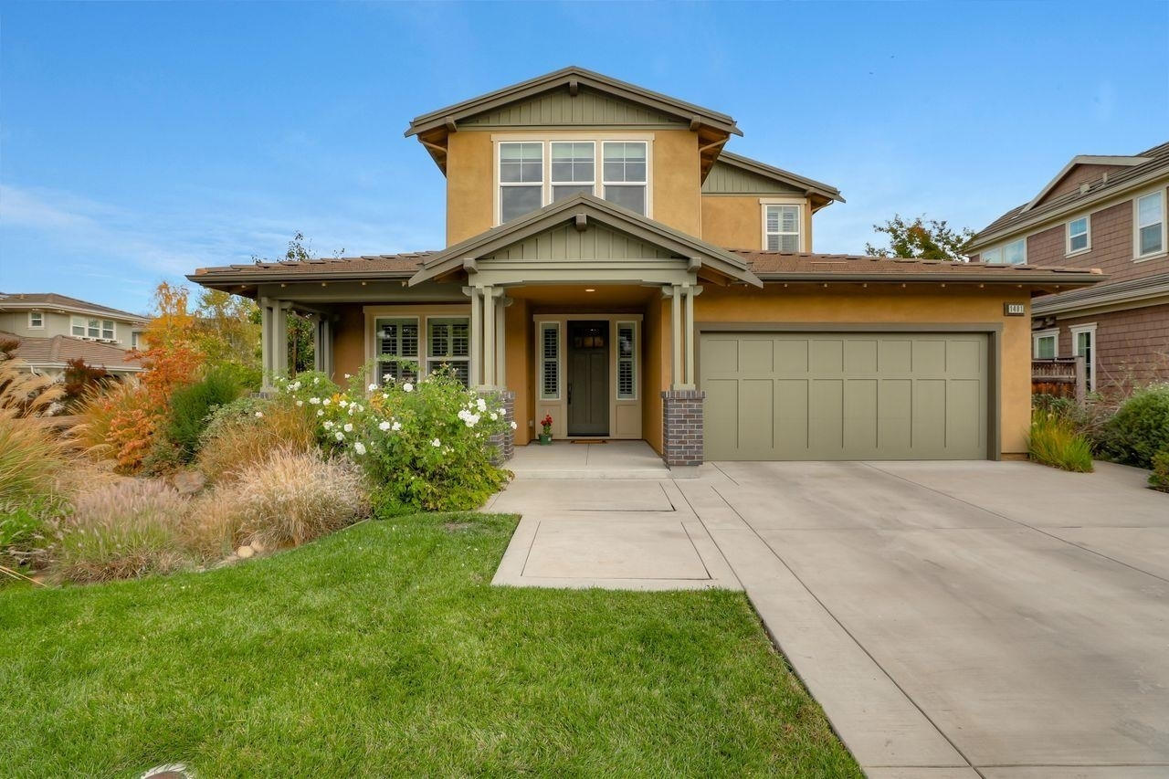 Single Family Home for Sale at Blossom Valley, Mountain View, CA 94040