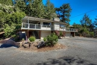 Single Family Home for Sale at Pescadero, CA 94060