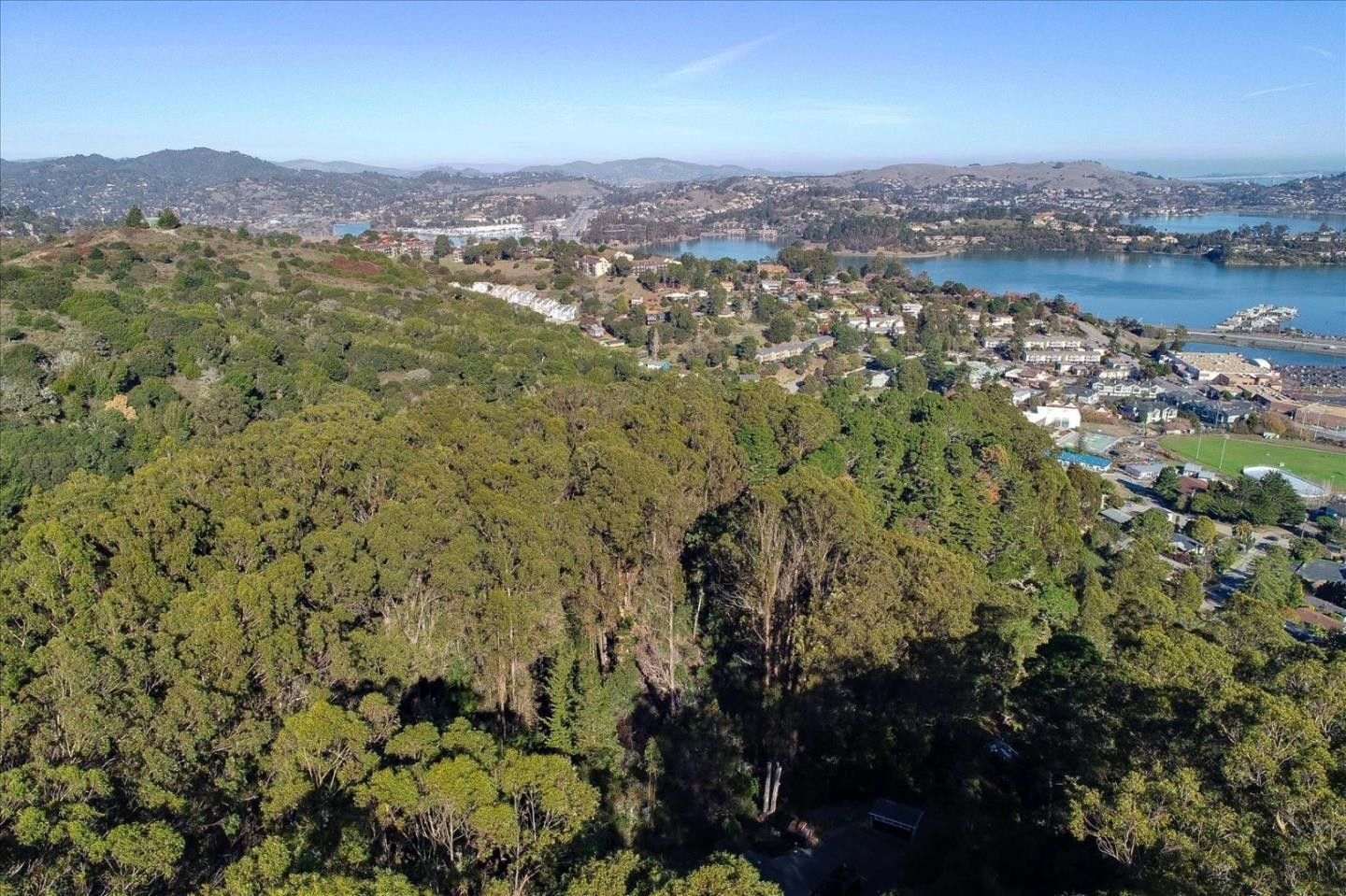 Land for Sale at Marin City, Sausalito, CA 94965