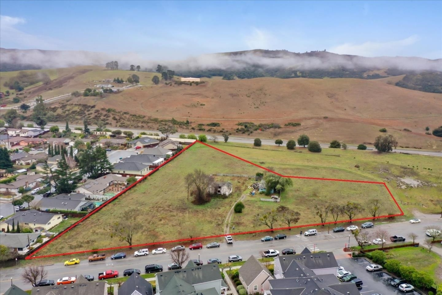 Land for Sale at San Juan Bautista, CA 95045