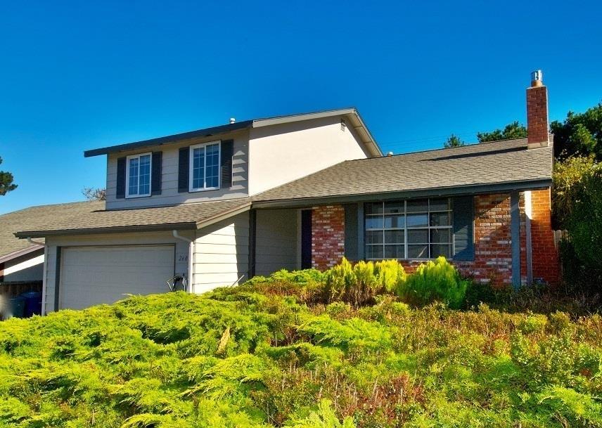Property à Westborough, South San Francisco, CA 94080